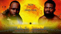 AAW A New Dawn Results (1/24): Killer Kross, ACH, Sami Callihan, More In Action
