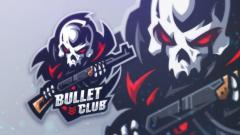 Tama Tonga Unveils Next Generation Bullet Club Logo