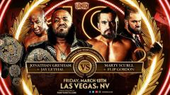 Marty Scurll & Flip Gordon Will Get ROH Tag Team Title Shot At ROH's 18th Anniversary Show