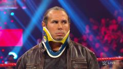 Randy Orton Deletes Matt Hardy On WWE Raw
