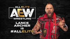 Lance Archer Signs Multi-Year Contract With All Elite Wrestling