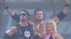 Shane Helms Says He Pitched 'The Hurricane' Having Mike Awesome In His Stable As 'Captain Awesome'
