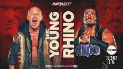 Eric Young Set For Action, Women's Tag Bout Announced For 1/19 IMPACT Wrestling