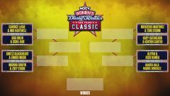 Women's Dusty Rhodes Tag Team Classic Bracket Revealed
