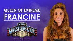 ECW's Francine Joins Virtual Basement's 'The Wrestling Code' Roster; Updated List Of Playable Names
