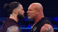 Roman Reigns & Goldberg Sign On The Dotted Line, Otis Shows His Rage | Post-SmackDown Fight-Size