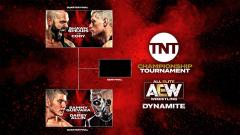 Cody, Shawn Spears, Sammy Guevara, And Darby Allin Announced For AEW TNT Title Tournament