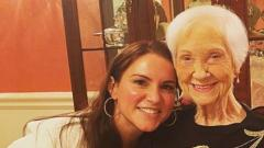 Evelyn Edwards, Stephanie McMahon's Grandma And Linda McMahon's Mother, Dies At Age 93