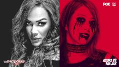 Nia Jax To Challenge Asuka For Raw Women's Title At WWE Backlash, Updated Card