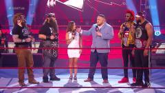 Decathlon Announced For 6/8 WWE Raw