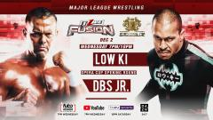 Main Event Set For 12/2 MLW Fusion