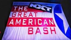 NXT Talent Appears To Spoil Great American Bash Night Two
