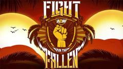 Chris Jericho And Nightmare Sisters Announced For AEW Fight For The Fallen