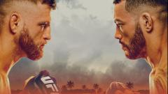 UFC Fight Night: Kattar vs. Ige Results, Live Coverage & Discussion: #15 Molly McCann vs. Taila Santos