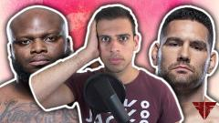 UFC Fight Night Post Show: What Is Next For Derrick Lewis, Chris Weidman?