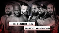 ROH Television Results (1/25): Shane Taylor Promotions Battles The Foundation