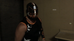 Frightmare Tests Positive For COVID-19, Is Off 11/27 Synergy Pro Wrestling Show