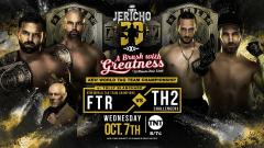 FTR To Defend AEW World Tag Team Titles On 10/7 Dynamite
