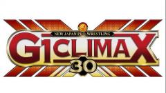 NJPW G1 Climax 30 Updated Standings