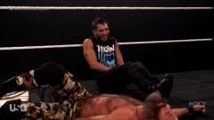 Johnny Gargano Beats Tommaso Ciampa In 'One Final Beat' After Assist From Candice LeRae
