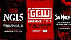 GCW Announces Nick Gage Invitational 5