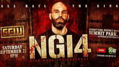 GCW Nick Gage Invitational 4 Results (9/21): Violence Takes Center Stage In Wild Tournament