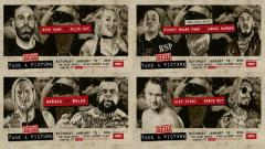 GCW Take A Picture Results (1/18) From Austin, TX: Nick Gage vs. Allie Kat, Rickey Shane Page, More