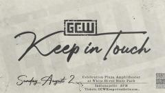 GCW Keep In Touch (08/02) Results: ACH, Joey Janela, Kylie Rae, Ace Austin & More Rock Indy!