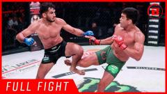 Bellator 250 Video Highlights: Gegard Mousasi Beats Douglas Lima For Middleweight Strap