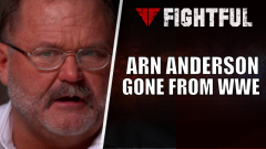 Report: Arn Anderson And WWE Part Ways