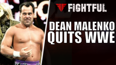 Backstage Agent Dean Malenko Quits WWE
