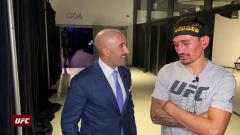 Conor McGregor Laughs At Max Holloway At UFC Fight Island 7, More News | Social Media Roundup