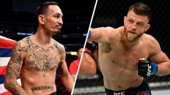 UFC Fight Island 7 Bonuses: Max Holloway vs. Calvin Kattar Take FOTN
