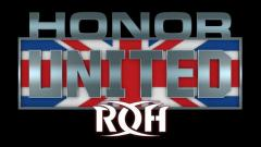 Ring Of Honor Announces Honor United Tour In October