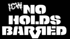 ICW No Holds Barred Vol. 3 Changes Location Due To Protest