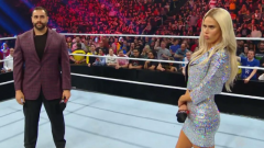 Lana Fakes 'Pregnancy,' Cuts Best WWE Promo In Ages On Raw
