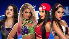 Bella Twins Join A Moment Of Bliss, Eight-Man Tag Announced For 2/21 WWE SmackDown