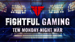 Ep 1: Re-Booking WCW vs. WWF's Monday Night Wars On TEW | Fightful Gaming