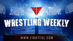 Fightful Wrestling Weekly 5/27: AEW Title Belt, ROH Meetings, Smackdown, New Video Game, RVD