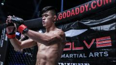 Christian Lee Wants To Fight Khabib Nurmagomedov: 'It Would Just Be An Honor'