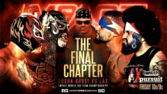 IMPACT Wrestling Live Coverage & Free Online Stream for 2/22/19 IMPACT Tag Team Title Rematch