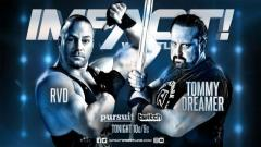 IMPACT Wrestling Live Coverage & Free Online Stream for 5/24/19 Rob Van Dam vs Tommy Dreamer