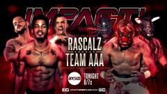 IMPACT Wrestling on AXS TV