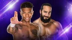 WWE 205 Live Results & Live Coverage for 1/24/20 Lio Rush vs Tony Nese, Lorcan vs Kendrick