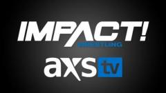 SPOILER: Big Title Change At Impact Tapings From Mexico