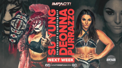 IMPACT Knockouts Title Rematch, Rich Swann, Doc Gallows, More Set For 11/3 IMPACT Wrestling