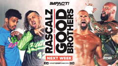 Good Brothers, Taya Valkyrie, The North, More Announced For 9/29 IMPACT Wrestling