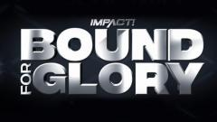 IMPACT Wrestling Bound for Glory 2020 X-Division Championship Six-Way Scramble Match Result