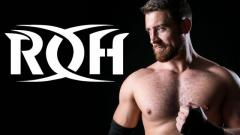 Joe Hendry Discusses Why ROH Is Where He Should Be, His TV Title Opportunity In London & More