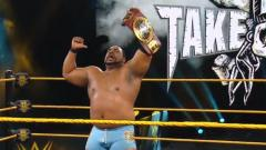 Keith Lee Defends North American Title, Vanguard 1 Appears | Post-NXT/AEW Fight-Size Update